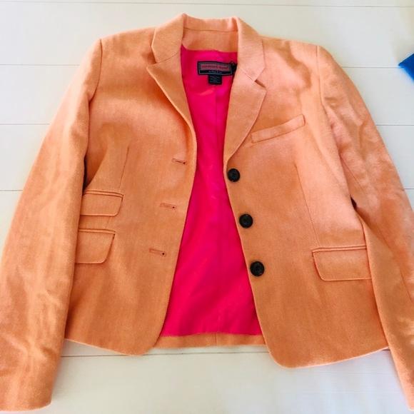 Vineyard Vines Jackets & Blazers - NWOT Vineyard Vines Women's Academy Blazer Jacket